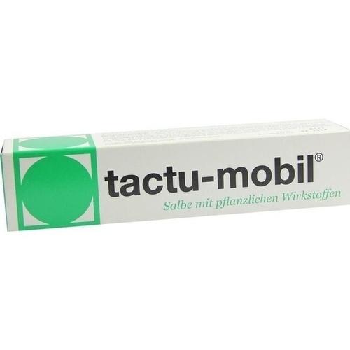 TACTU MOBIL Salbe