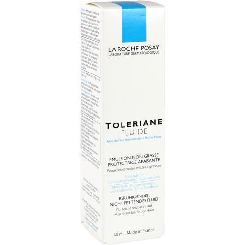 ROCHE-POSAY Toleriane Fluid Feuchtigkeitspflege