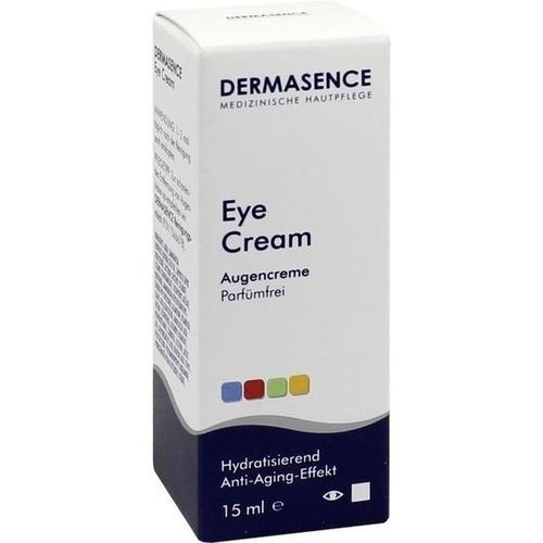 DERMASENCE Eye Cream