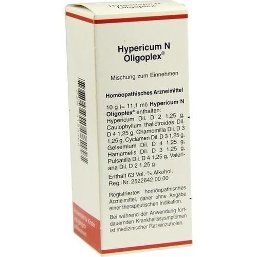 HYPERICUM N Oligoplex Liquidum
