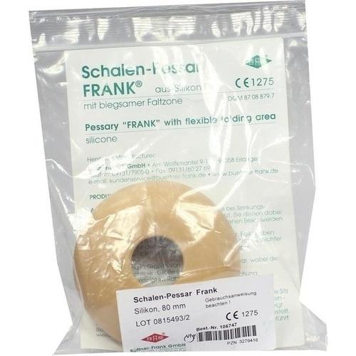 Schalenpessar frank silikon 80 mm falk 1 st for Frank flechtwaren katalog anfordern