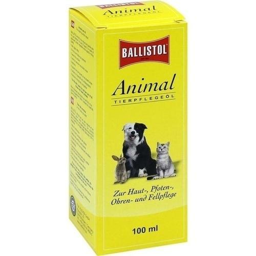 BALLISTOL animal Liquidum vet.