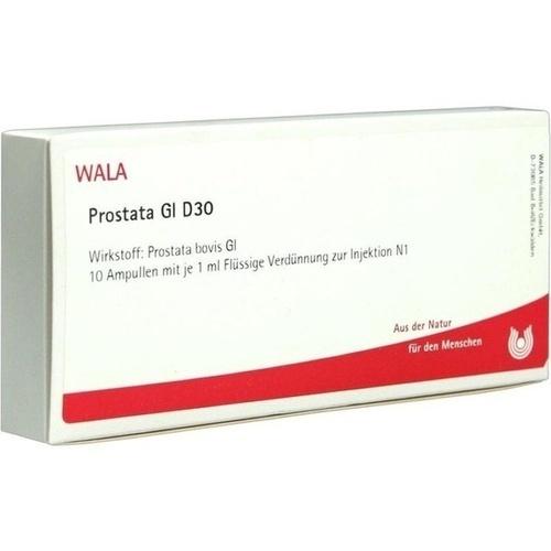 Prosztata támogató folyékony liposzómás étrendkiegészítő ml