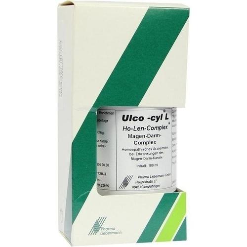 ULCO-CYL L Ho-Len-Complex Tropfen