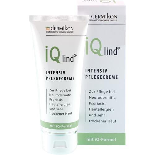 IQLIND Intensiv Pflegecreme 100 ml