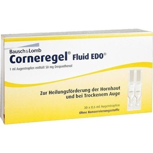 CORNEREGEL Flui...