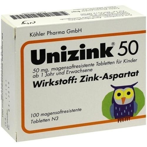UNIZINK 50