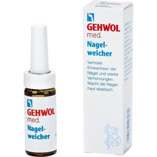 GEHWOL MED Nagelweicher