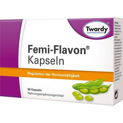 FEMI-FLAVON Kapseln