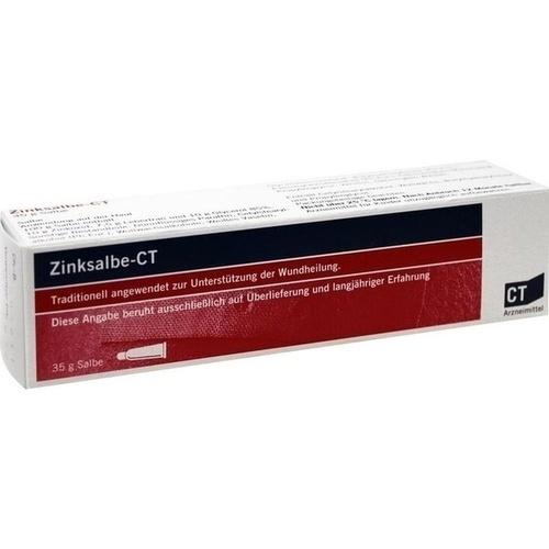 ZINKSALBE-CT