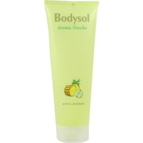 BODYSOL Aroma Duschgel Apfel Ananas