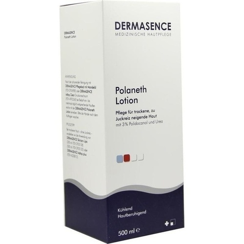 DERMASENCE Polaneth Lotion