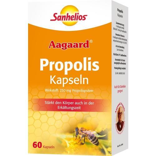 AAGAARD Propolis Kapseln