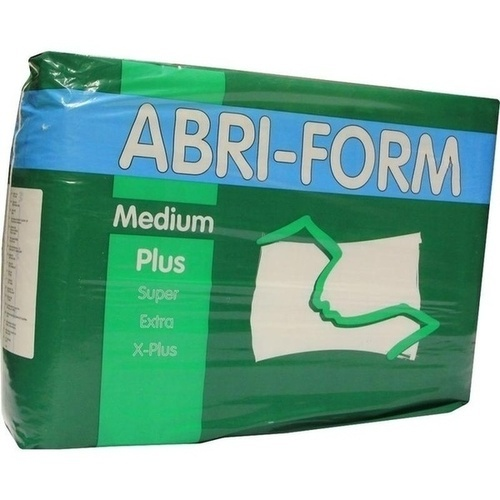ABRI Form medium plus