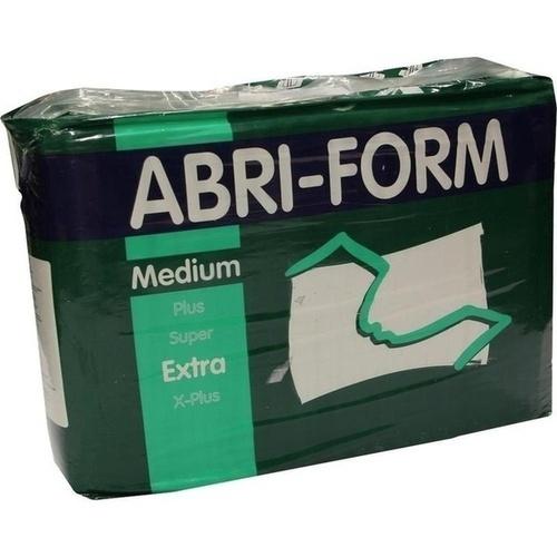 ABRI FORM medium extra