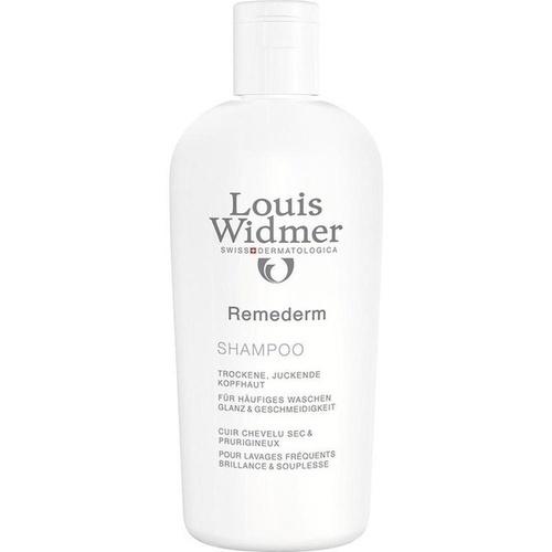 WIDMER Remederm Șampon fără parfum