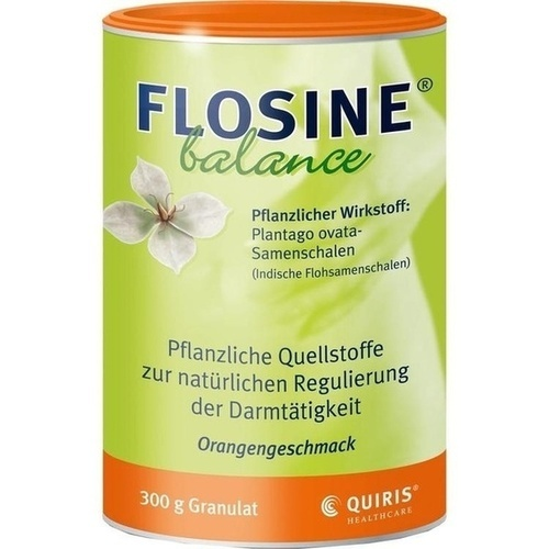 FLOSINE Balance Granulat