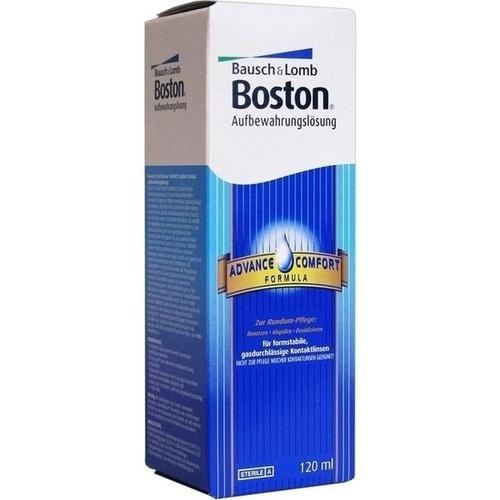BOSTON ADVANCE Aufbewahrungslösung