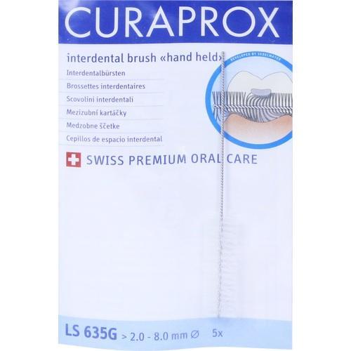 CURAPROX LS 635G Zahnbürste