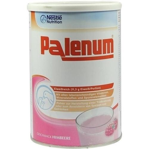 PALENUM Himbeere Pulver