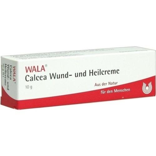 WALA CALCEA Wund- und Heilcreme