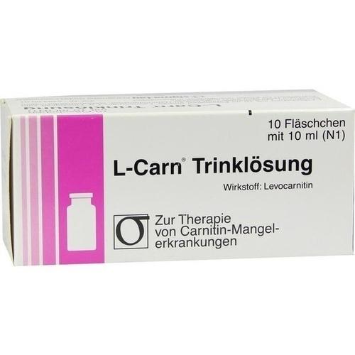 L-CARN Trinklösung