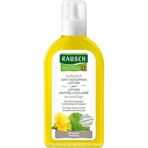 RAUSCH Huflattich Anti Schuppen Lotion