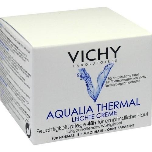 VICHY AQUALIA Thermal Leichte Creme Gratisprobe