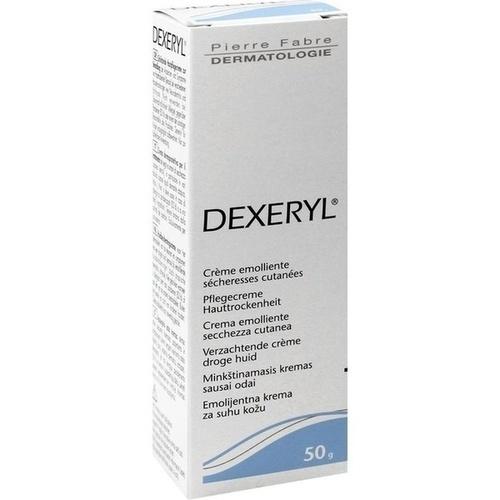 DEXERYL Creme 50g