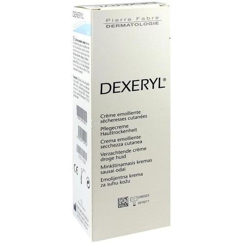 DEXERYL Creme 250g