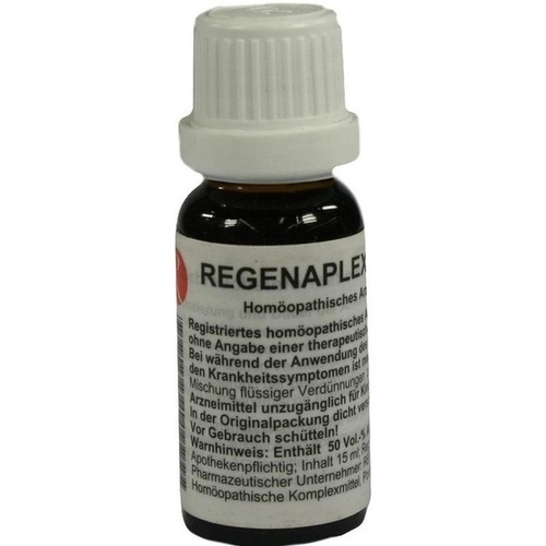 REGENAPLEX Nr.80 aN Tropfen