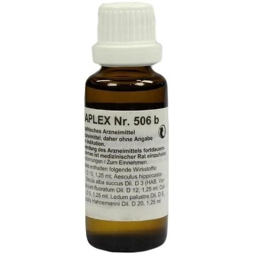 REGENAPLEX 506 B