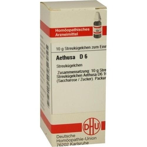 AETHUSA D 6