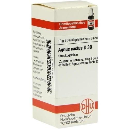 AGNUS CASTUS D30