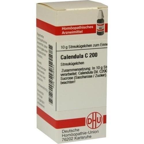 CALENDULA C 200 Globuli