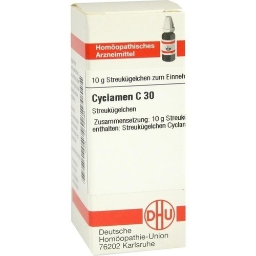 CYCLAMEN C30