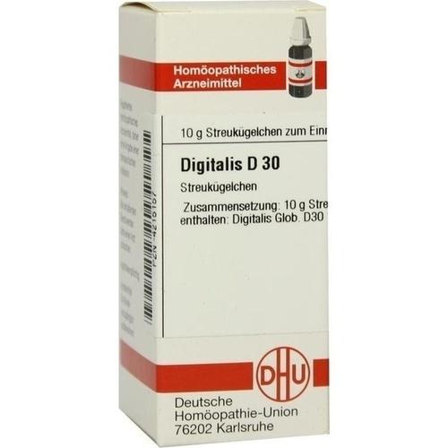 DIGITALIS D30