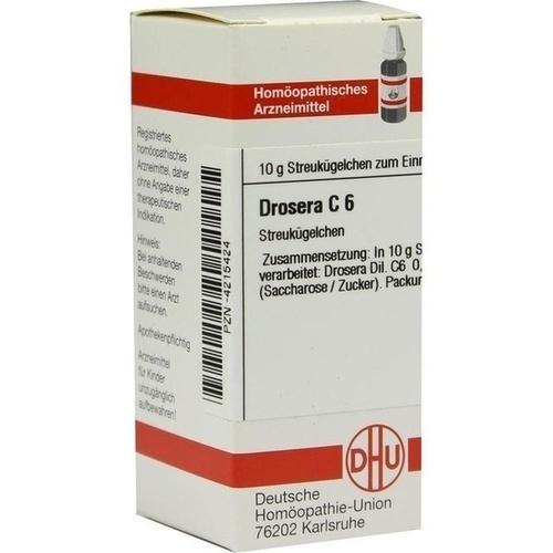 DROSERA C 6