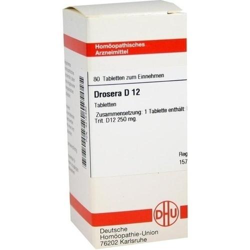 DROSERA D12