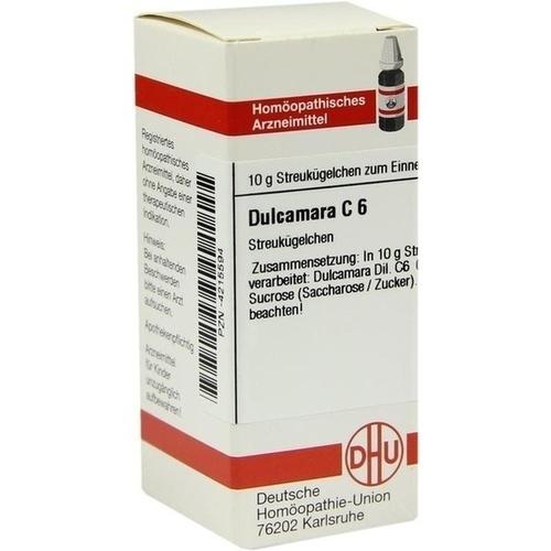 DULCAMARA C 6