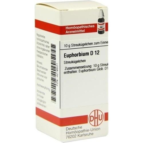 EUPHORBIUM D12