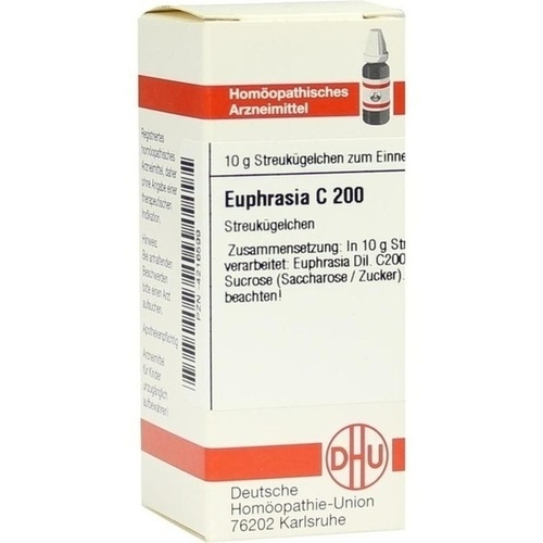 EUPHRASIA C200