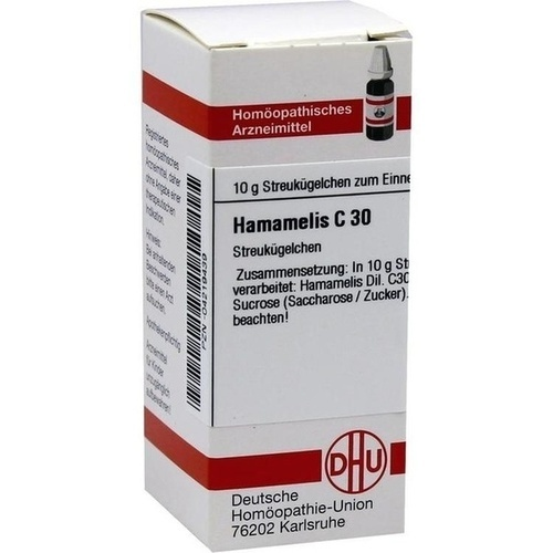 HAMAMELIS C30