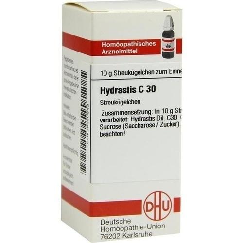 HYDRASTIS C30