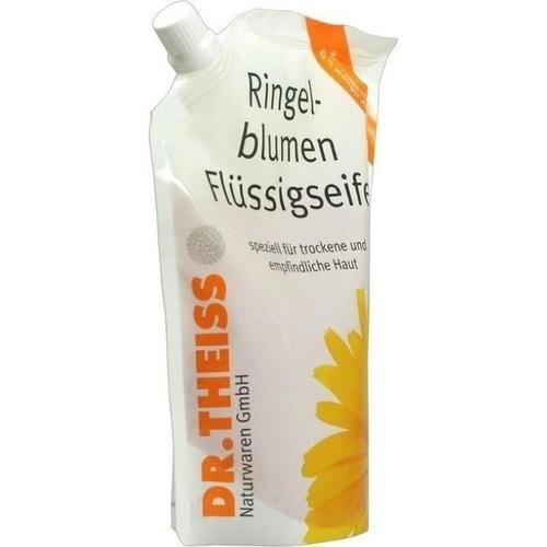 DR.THEISS Ringelblumen Seife Nachfüllbeutel