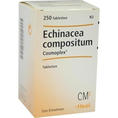 ECHINACEA COMPOSITUM COSMOPLEX Tabletten