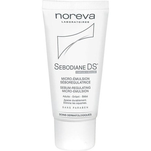 NOREVA SEBODIANE DS Mikroemulsion