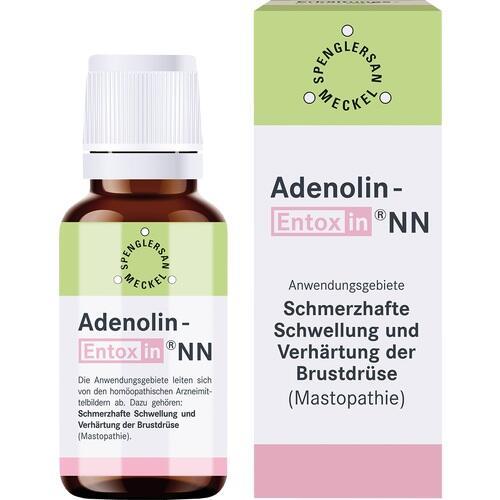 ADENOLIN-ENTOXIN N Tropfen