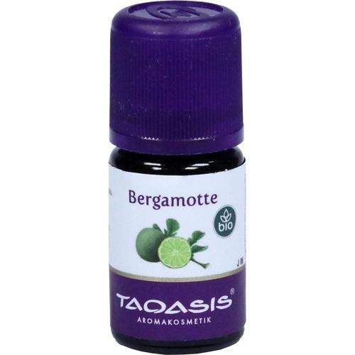 TAOASIS BERGAMOTTE Öl Bio