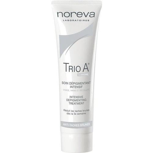 NOREVA TRIO A depigmentierende Emulsion